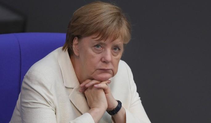 Меркель решилась на отчаянный шаг