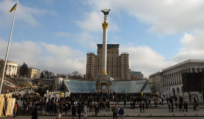 Киев занервничал из-за крымской провокации Берлина
