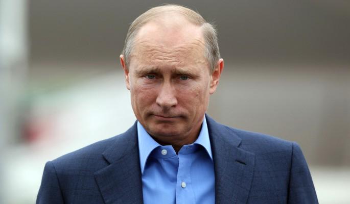 Заявление Путина привело в восторг американцев
