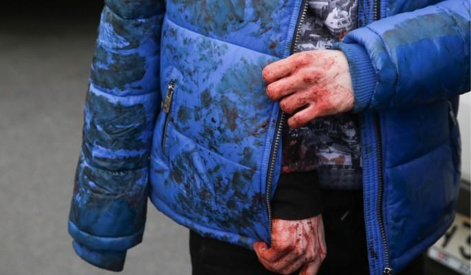 Самые кровавые теракты в России