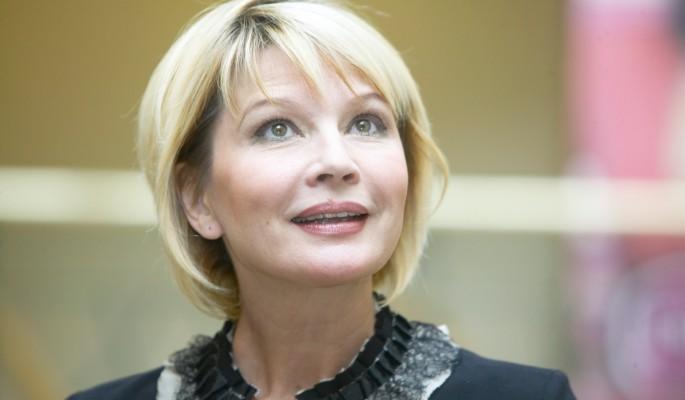 63-летняя Татьяна Веденеева о романе с 20-летним