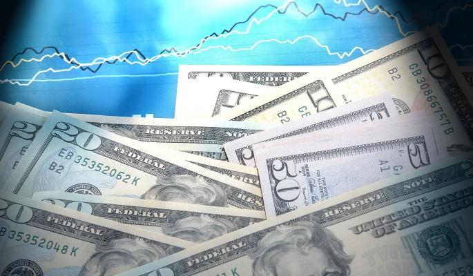 Курс доллара получит мощный стимул к росту