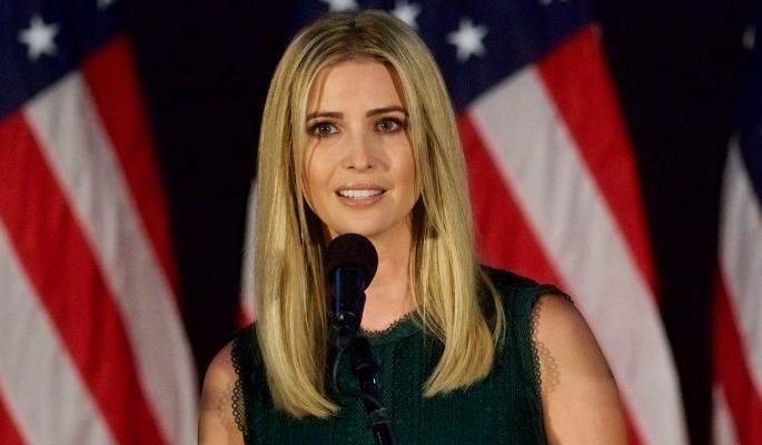 Сын Трампа раскрыл роль сестры в ударе по Сирии