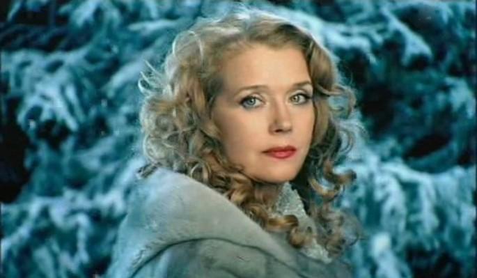 Ирина Алферова решилась на изменение внешности