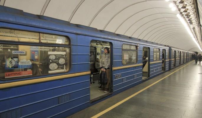 Кличко распродает киевское метро по частям