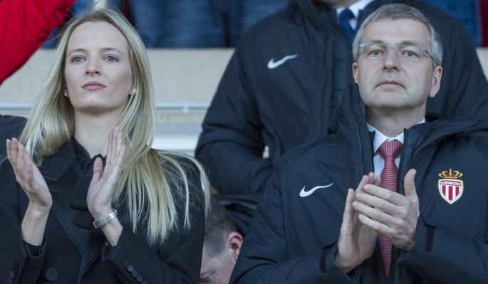 Новая девушка миллиардера Рыболовлева моложе дочери