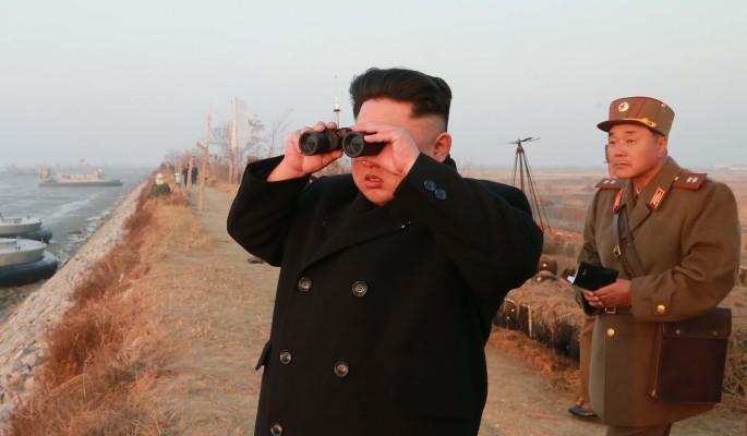 Зачем Ким Чен Ын держит мир в страхе