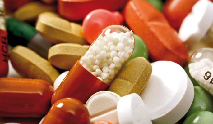 Почему антибиотики теряют эффективность