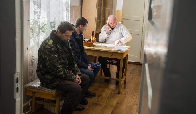 В армии Украины началась эпидемия чумы