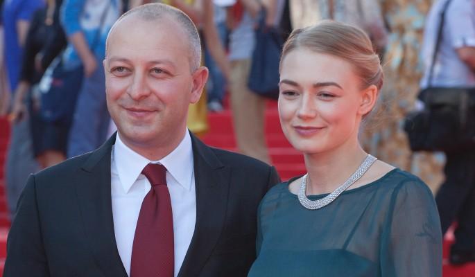 55 лучших фото Оксаны Акиньшиной, ее мужей и детей 53