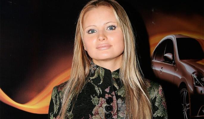 Друг Борисовой: Дану выгодно выставлять наркоманкой