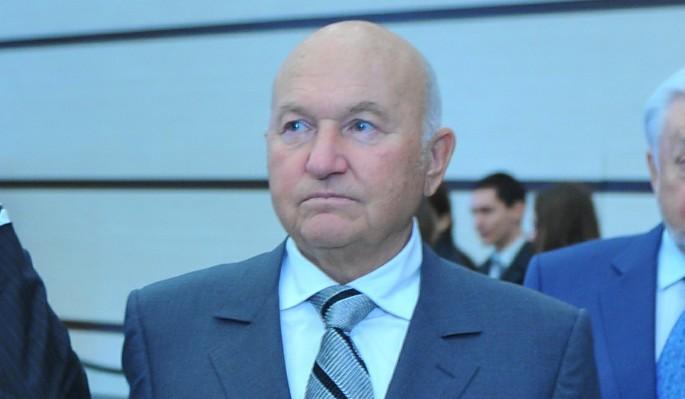 За что Лужкову запрещают въезд в Грузию