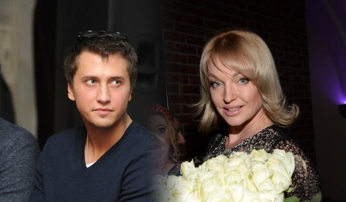 Кушанашвили беспокоится о Прилучном из-за Волочковой