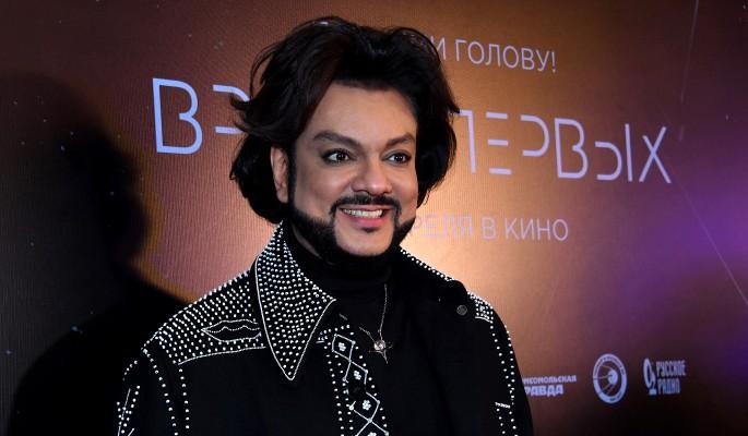 """Киркоров разгромил """"французика"""" Маруани в суде"""