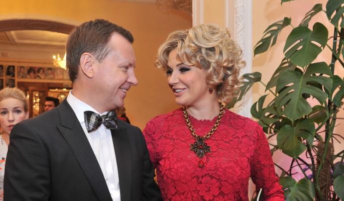 "Максакова показала фото молодого ""красавца"" Вороненкова"