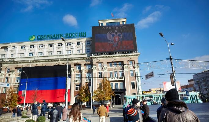 Киевлянин распек врущих о Донбассе пропагандистов