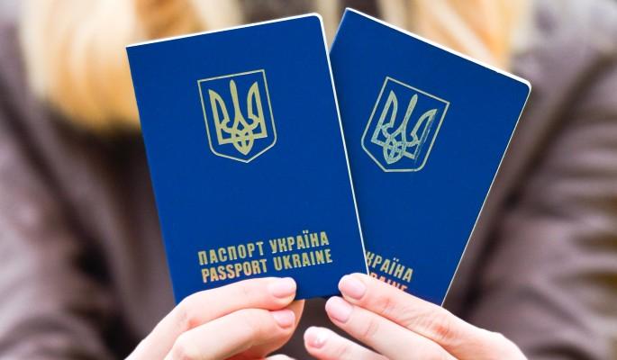 Киев испугался вводить визы с Россией