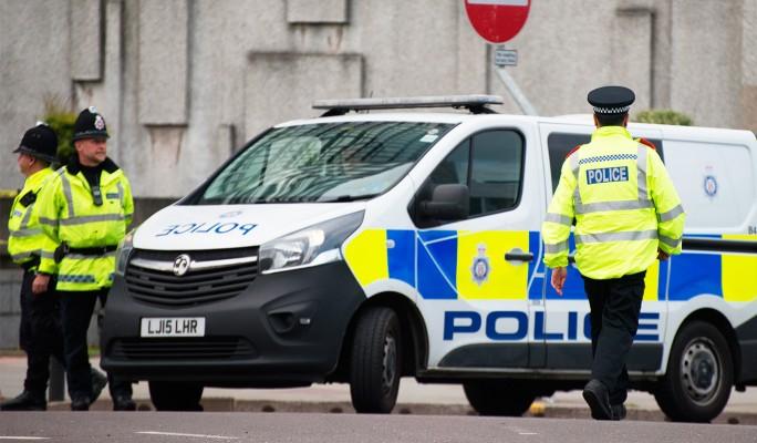 Появилось фото террориста из Манчестера