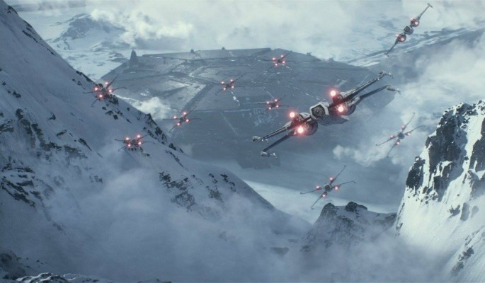 """Раскрыта загадка """"корабля пришельцев"""" в Антарктиде"""