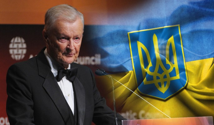 Смерть главного русофоба разбила сердце Украине
