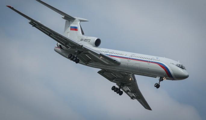 Опубликованы итоги расследования катастрофы Ту-154 в Сочи