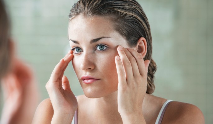 Ученые нашли способ замедлить старение кожи