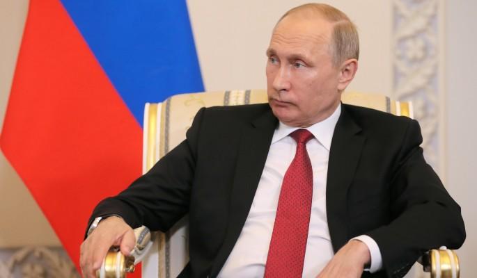 Путин признался в симпатии к Трампу