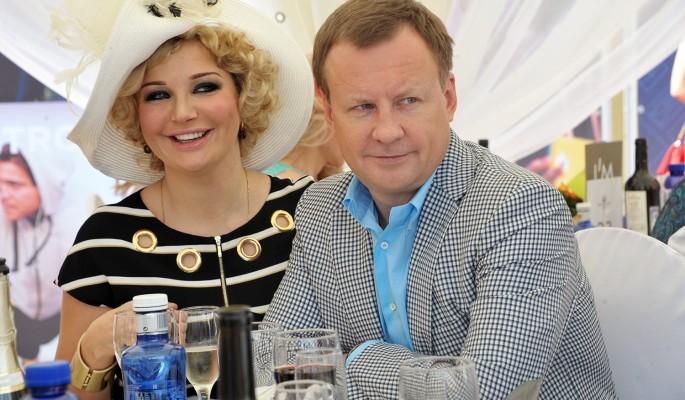 Сын Максаковой и Вороненкова вызвал фурор