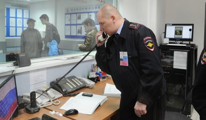 Из московской клиники украли медицинскую технику