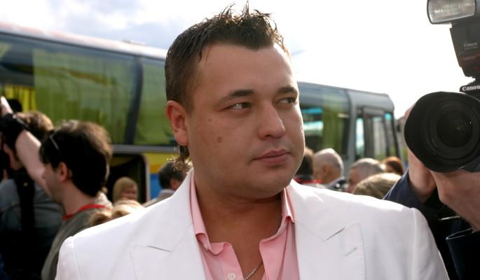 Сергей Жуков поплатился за предательство