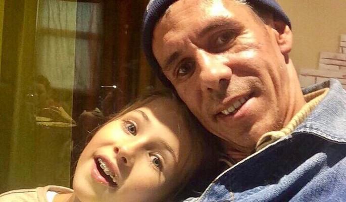 Отец и юная дочь секс онлайн видео