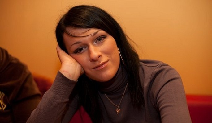 Илона Новоселова погибла на глазах у матери