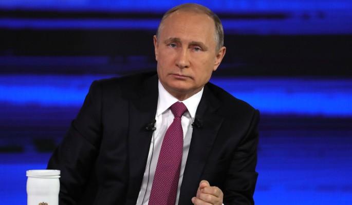 Путин рассказал о тяжелой болезни отца