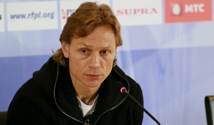 Карпин предложил сжечь главного судью России