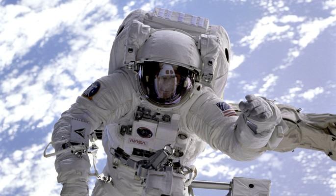 Ученые признали неприятным секс в космосе