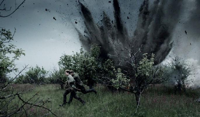 Лучшие современные фильмы о войне
