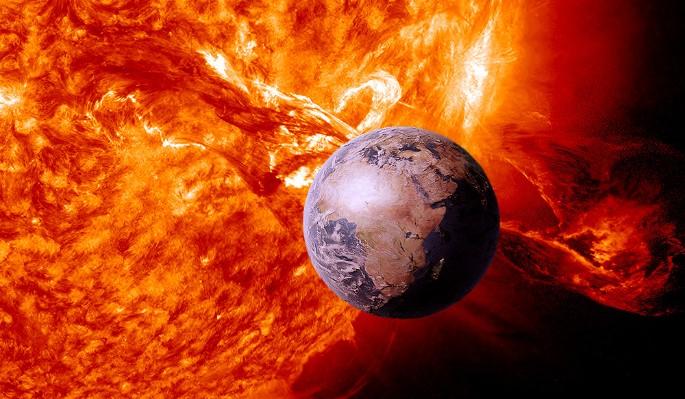 Ученые пообещали гибель Земли за три дня
