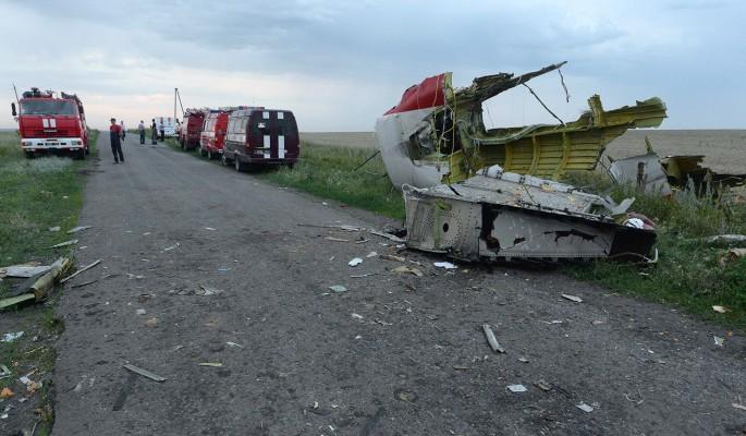 В деле о крушении МН-17 всплыла секретная операция Киева