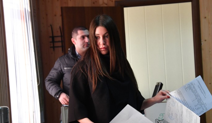 Мара Багдасарян угодила под суд из-за вояжа в Дагестан