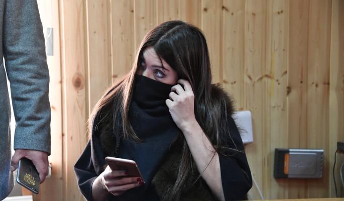Мара Багдасарян устала торговать папиной колбасой