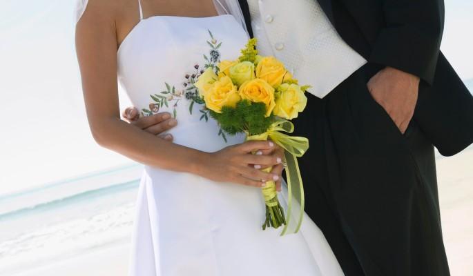 Эрнст женился на Малышевой