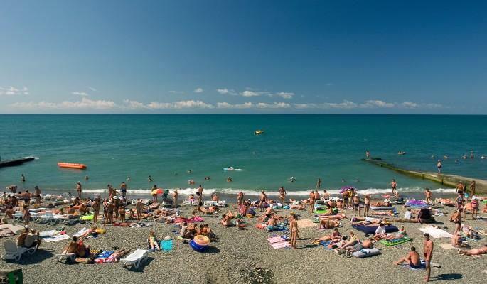 Госдума поправит законопроект о курортном сборе
