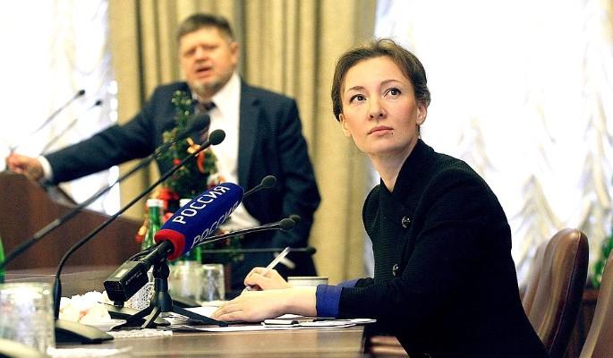 Кузнецова встала на защиту детей из неблагополучных семей