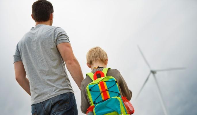 Как приучить мужчину не бояться отцовства