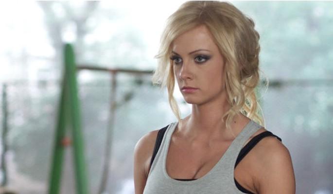 Полина максимова занялась сексом видео
