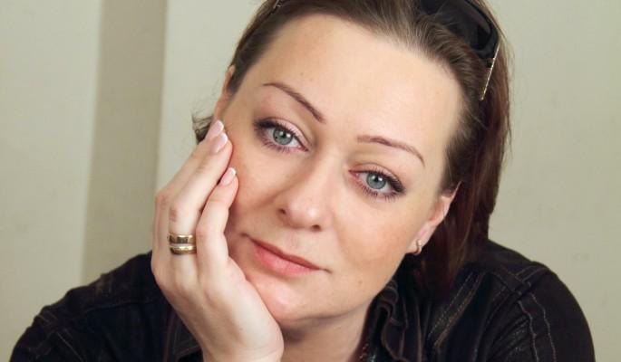 Актриса Аронова назвала свою госпитализацию издевательством