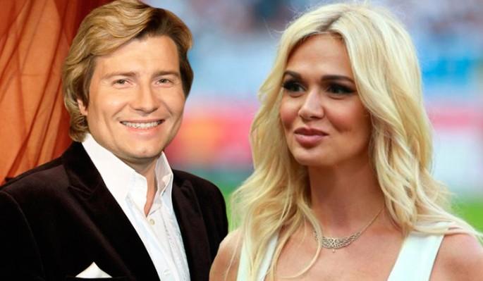 Лопырева выходит замуж за Баскова