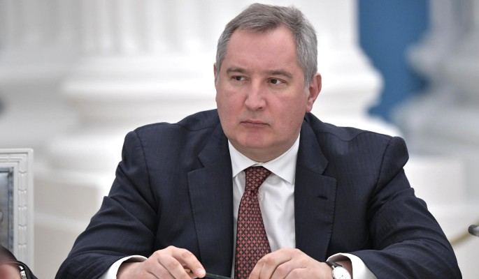 Рогозин представил веселую балладу о грустной любви