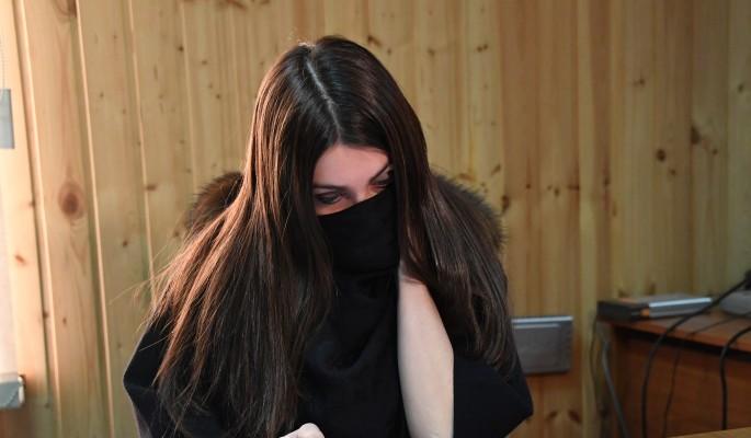 Мара Багдасарян странно оправдалась за езду без прав