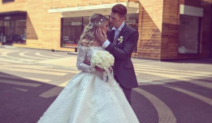 Раскрыты секреты торта на свадьбе внука Пугачевой